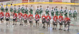 Victoria Intermediate A Shamrocks 2009