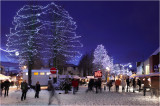 Kerst in Lommel 2009
