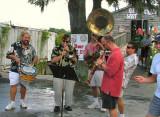 Shrimp and Jazz Festival