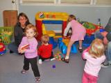 Fun in the Playroom