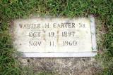 Walter Henry Carter, Sr. (1897-1960)