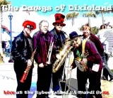 The Dawgs of Dixie at the Tybee Island GA Mardi Gras 2010