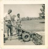 Carl Snavely and John William Heffner (1909-1982)