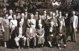Carter Family Reunion: 1950s