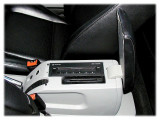 Console 6-CD Changer
