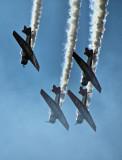 2007 Randolph Air Force Base Air Show