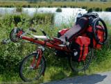 264  Dick - Touring Belgium - Challenge Focus touring bike