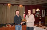 A.J.Seys Trophy