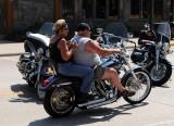Pair of Riders