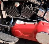 Old School Motor