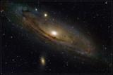 M31 BSPN F2.8