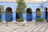 Santa Catalina Convent