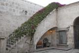 Arequipa - Hotel