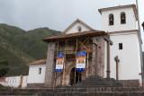 Church of Andahuaylillas (Map)