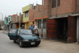 Home in Lima