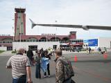 Arequipa airport