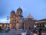 Cusco main square