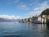 Milano and Lago di Como