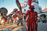 La Danza de la Pluma in Teotitlán del Valle, Oaxaca