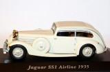 Jaguar-modellbilar