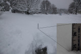 Two Feet of Snow !!!