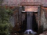 Bass Pond Dam