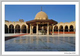 The Mosque of Amr Ibn El-Aas