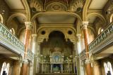 Targu Mures - Neologue Synagogue