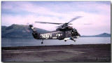 HC-1 - our search & rescue helo
