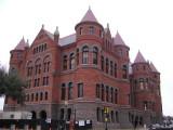 Dallas County Courthouse (Old) - Dallas, Texas
