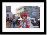 Anna At a Market