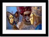 Florine and Muriel in Mirror