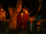 Two novices in the monks district.jpg