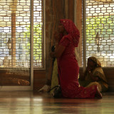 Christian worshippers in Kollam.jpg