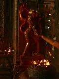 Offering to her god Madurai.jpg