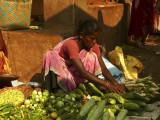 Woman on the market in Madurai.jpg