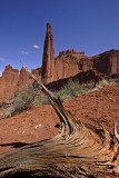 Fisher Towers, Moab UT