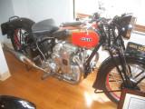 Solvang Motorcycle Museum 11/07