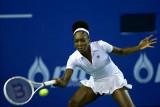 PTT WTA Quarter Final: Venus-Tammarine