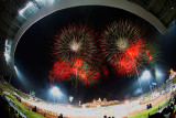 SEAGAMES 2007 :Opening and closing ceramony