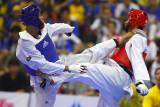 SEAGAMES 2007 :Taekwondo