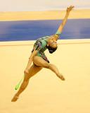 SEAGAMES 2007 :Gymnastic
