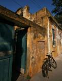 Pondicherry   -   Ville Blanche