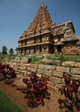 Temple de Gangaikon