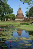 Sukhothai Parc Historique