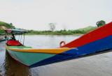 Chiang Rai Rivire Kok
