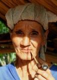 Chiang Rai Tribus Karens