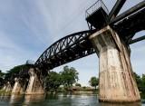 Pont De La Rivire Kwai