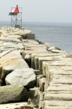 Breakwater by Day