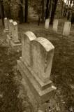 Quiet Graves